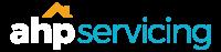 AHP Servicing Logo_White-01