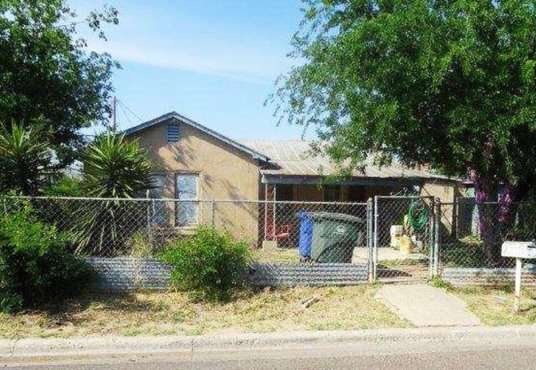 102 E. Olive Street, Laraedo, TX