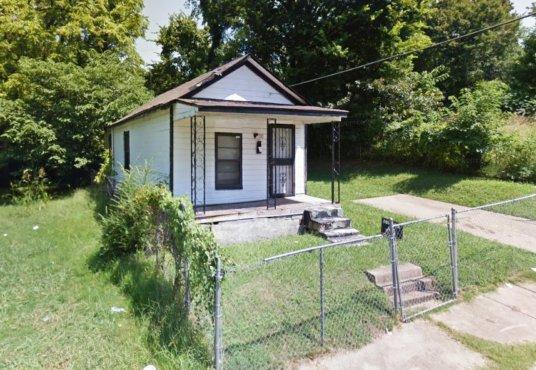 118 W. Frank Ave, Memphis, TN