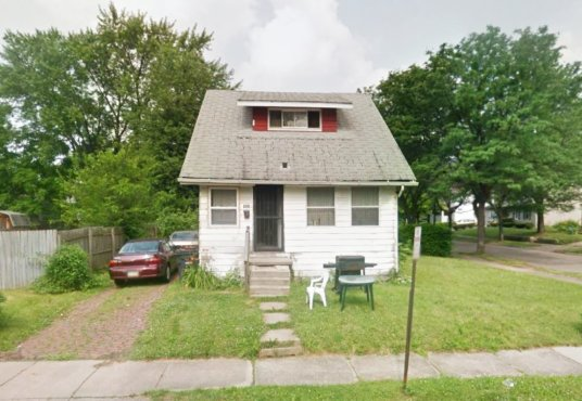 452 Ardella Ave, Akron, OH