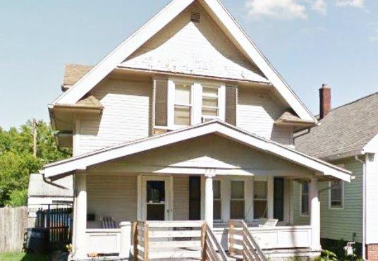 945 Rogers Street, Toledo, OH
