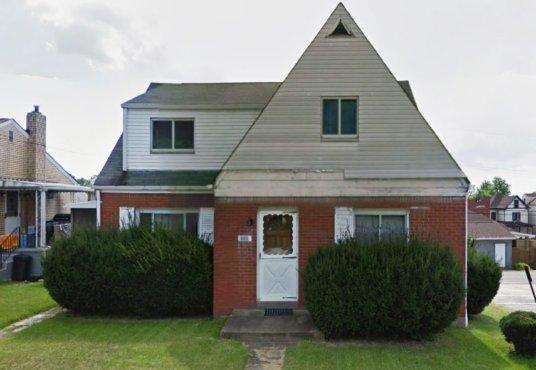965 Josephine Street, East McKeesport, PA